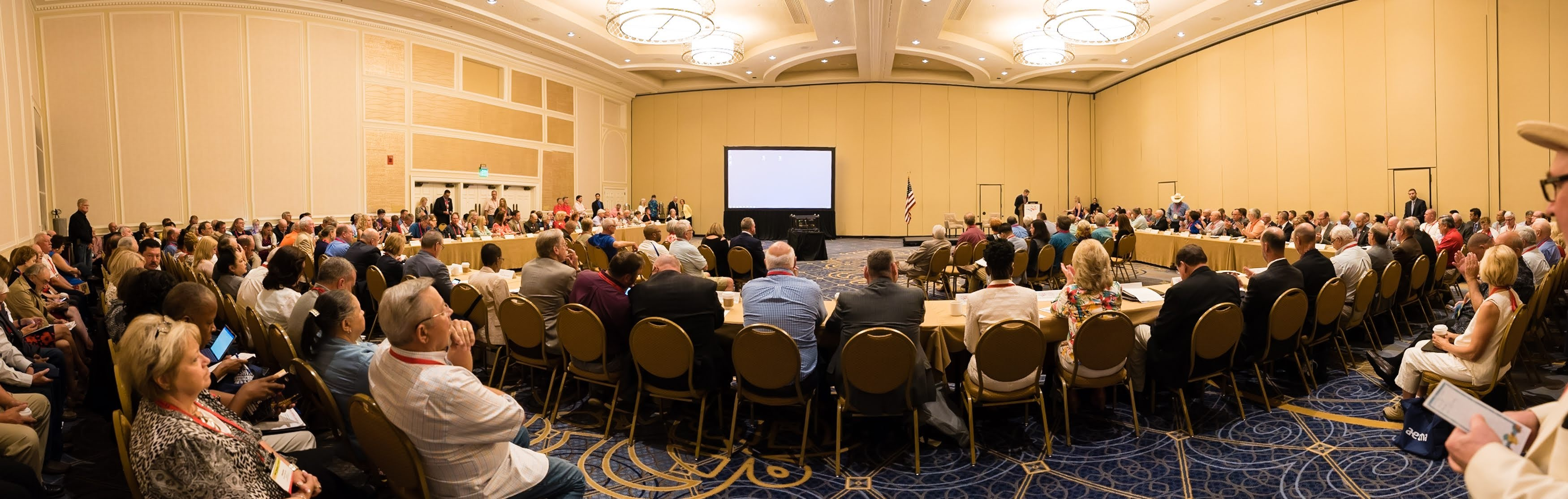 NACo's 84th Annual Conference & Exposition | NACo