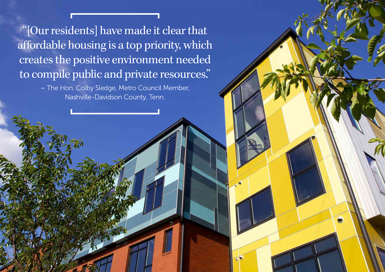 Affordable Housing: Toolkit for Counties | NACo