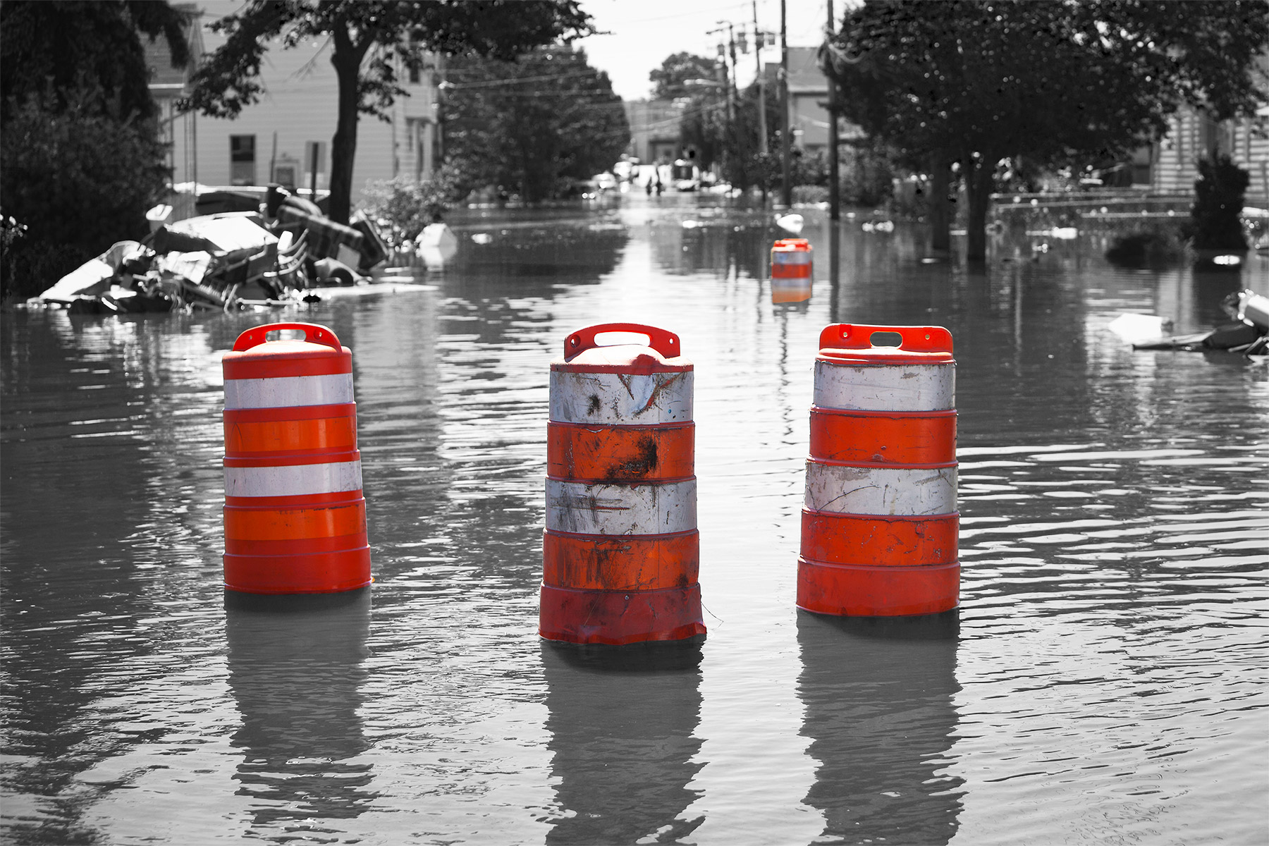 Managing Disasters at the County-Level: A Focus on Flooding | NACo