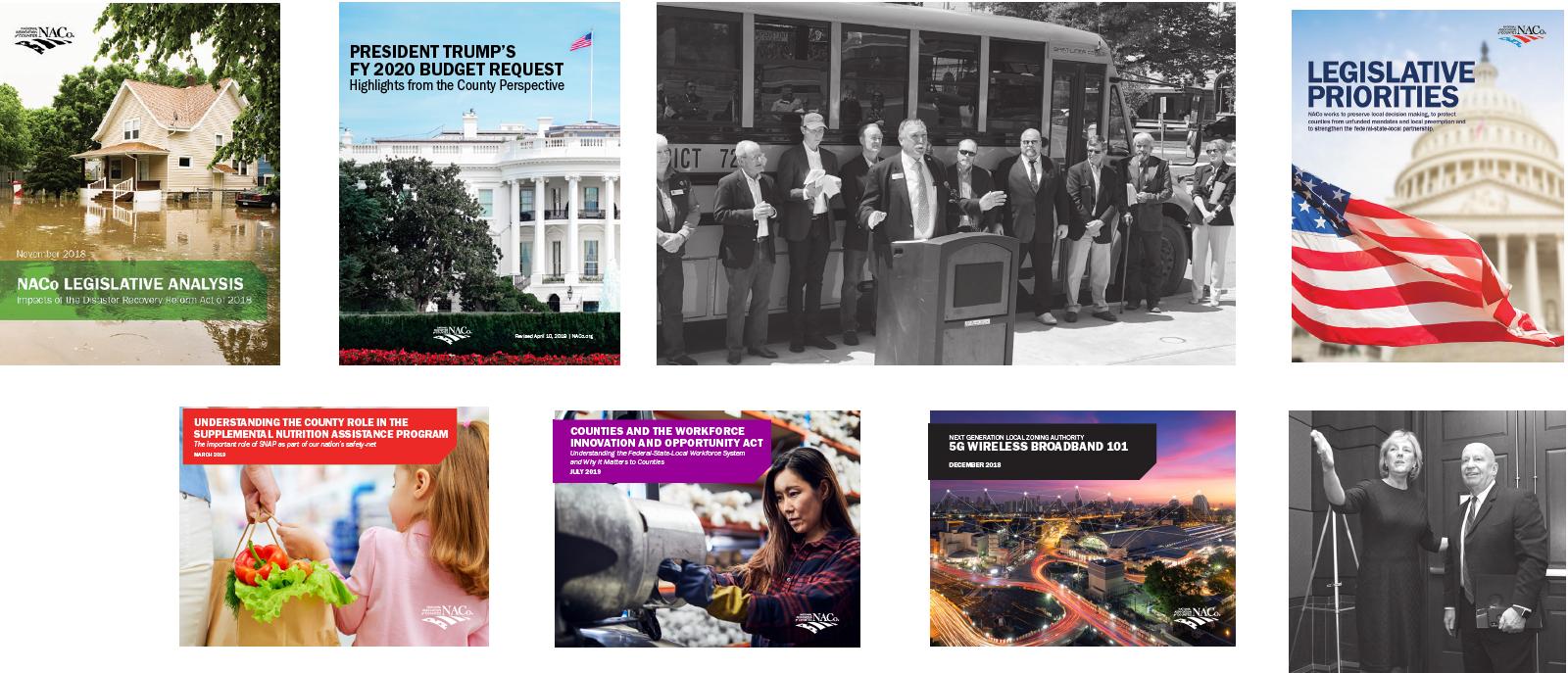 2018-2019 Annual Report | NACo