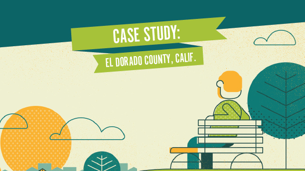 Reducing Mental Illness in Rural Jails Case Study: El Dorado