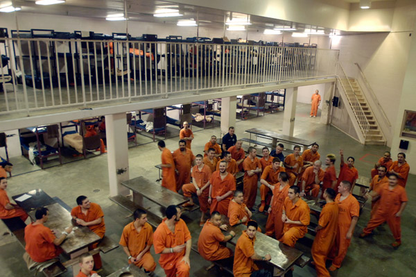 pretrial population and costs put county jails at a crossroads naco