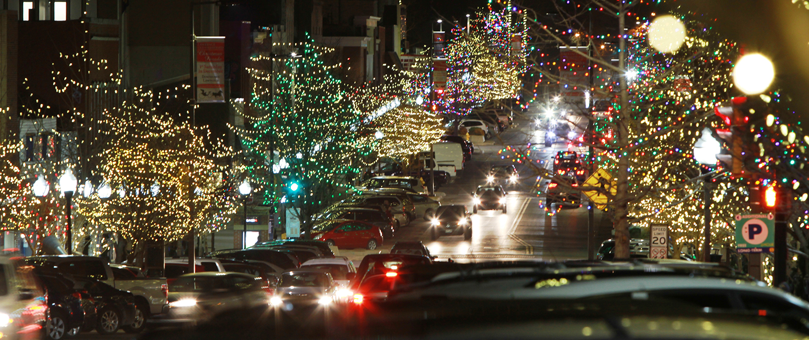 County uses GIS software to crowdsource holiday lights map | NACo