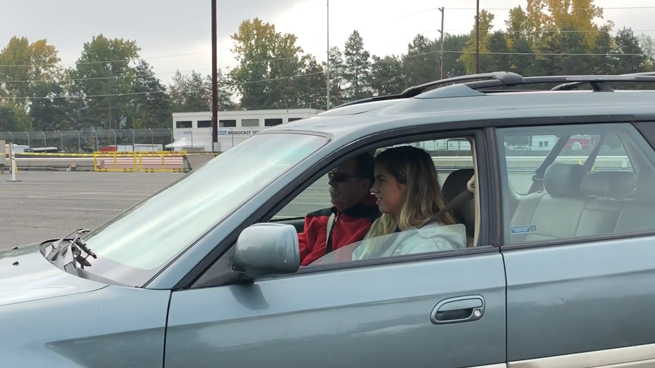 Drive with a Cop' Teaches Safe Driving | NACo
