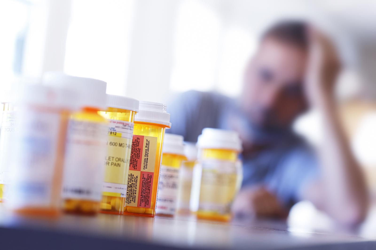 House Senate Reach Agreement On Opioid Response Naco