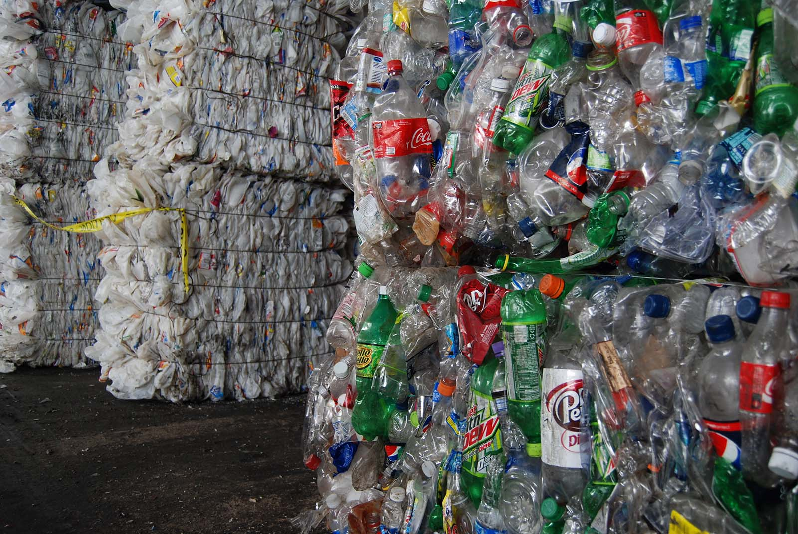 China\'s ban on some recycled materials could impact county landfills ...