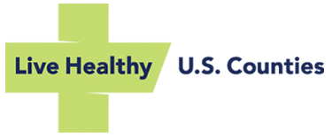 Live Healthy U.S. Counties