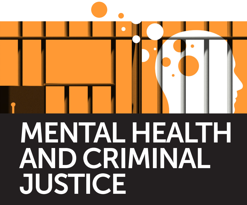 mental health in prisons statistics 2018
